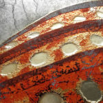 """""""Aluminium Tape"""" prints from readers, inspired by posts on the Curious printmaker blog"""