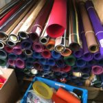 Scrapstores for surprising supplies