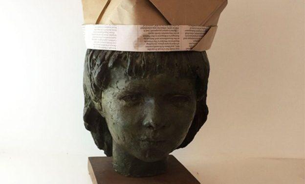 Make a printers hat