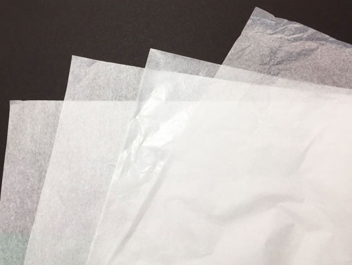 tissue sheets