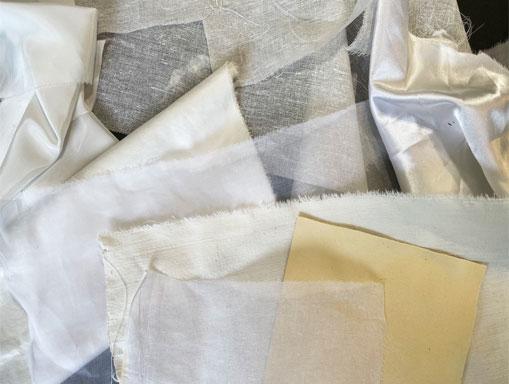textiles for intaglio printing